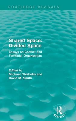 Shared Space: Divided Space