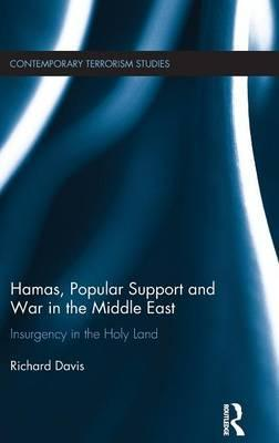 Hamas, Popular Support and War in the Middle East