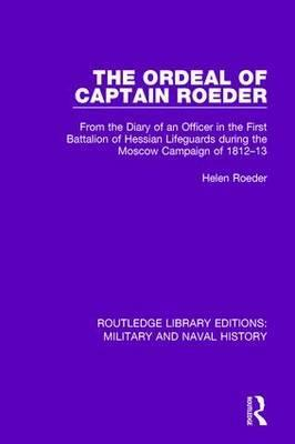 The Ordeal of Captain Roeder