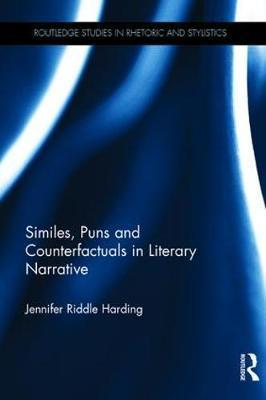 Similes, Puns and Counterfactuals in Literary Narrative