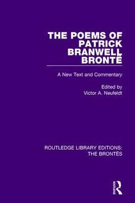 The Poems of Patrick Branwell Bronte