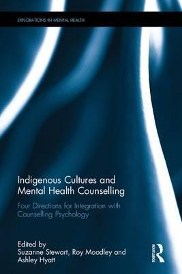 Indigenous Cultures and Mental Health Counselling
