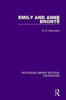 Emily and Anne Bronte