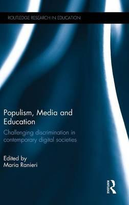 Populism, Media and Education
