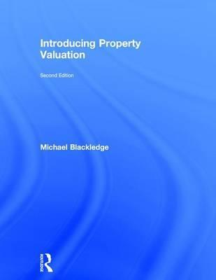 Introducing Property Valuation
