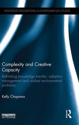 Complexity and Creative Capacity