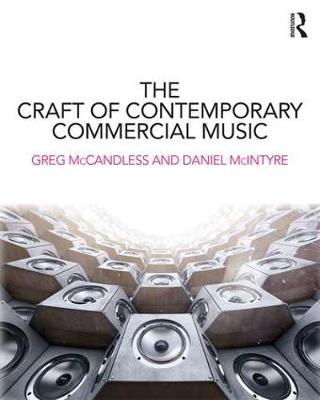 The Craft of Contemporary Commercial Music