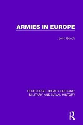 Armies in Europe