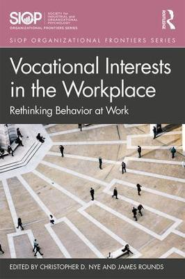 Vocational Interests in the Workplace