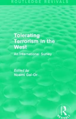 Tolerating Terrorism in the West