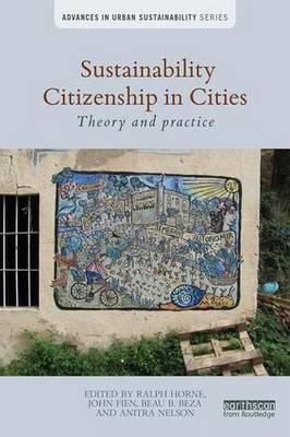Sustainability Citizenship and Cities