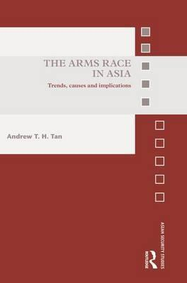 The Arms Race in Asia