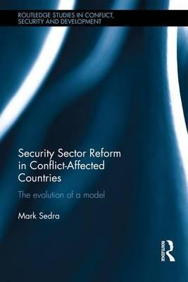 Security Sector Reform in Conflict-Affected Countries