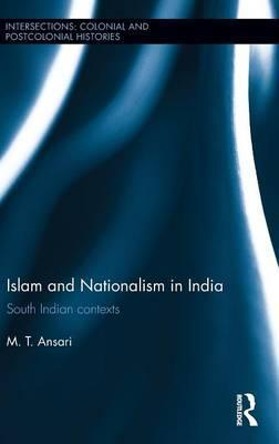 Islam and Nationalism in India
