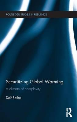 Securitizing Global Warming