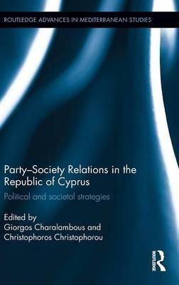Party-Society Relations in the Republic of Cyprus