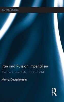 Iran and Russian Imperialism
