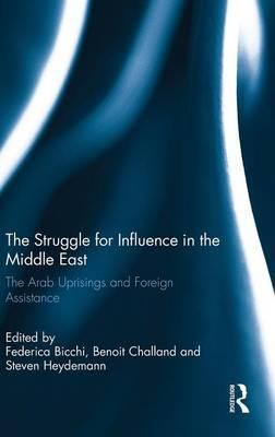 Struggle for Influence in the Middle East