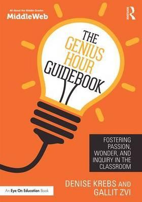The Genius Hour Guidebook