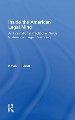 Inside the American Legal Mind