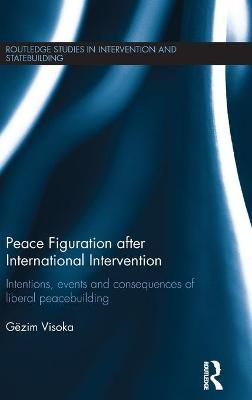 Peace Figuration after International Intervention