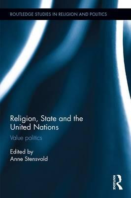 Religion, State and the United Nations