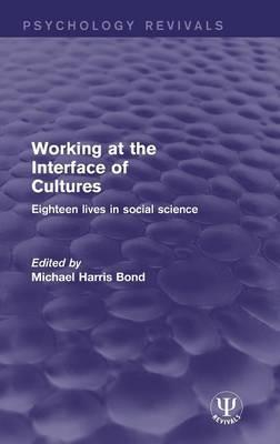 Working at the Interface of Cultures