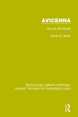 AVICENNA RLE ISLAMIC THOUGHT MID A