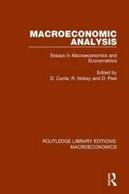 macroeconomics of japan essay More essay examples on macroeconomics rubric macroeconomics analysis and applications furthermore, japan leads the production of electronic products in the international market brands such as panasonic and sony have been known for their high quality products like video game consoles.
