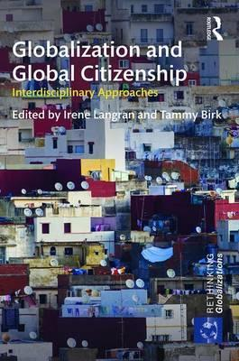 Globalization and Global Citizenship