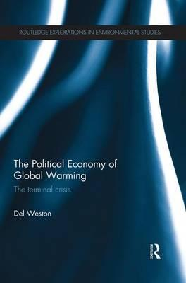 The Political Economy of Global Warming