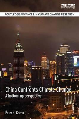 China Confronts Climate Change