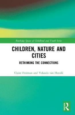 Children, Nature and Cities
