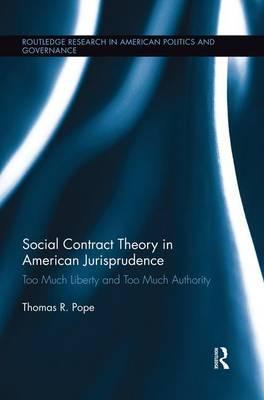 Social Contract Theory in American Jurisprudence