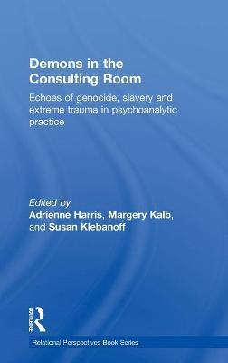 Demons in the Consulting Room