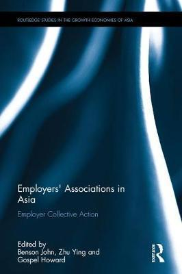 Employers' Associations in Asia