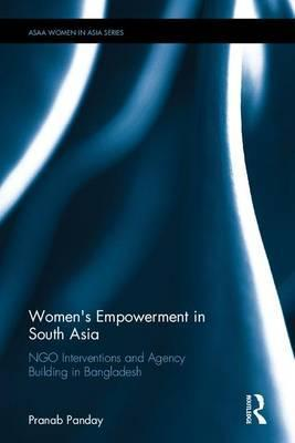 Women's Empowerment in South Asia