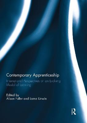 Contemporary Apprenticeship