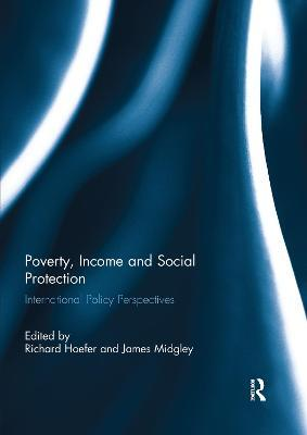 Poverty, Income and Social Protection