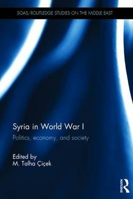 Syria in World War I
