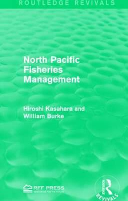 North Pacific Fisheries Management