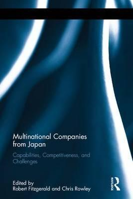 Multinational Companies from Japan