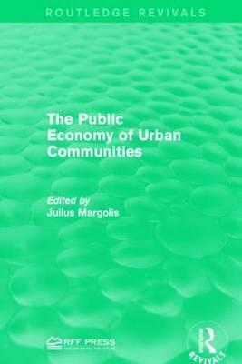 The Public Economy of Urban Communities