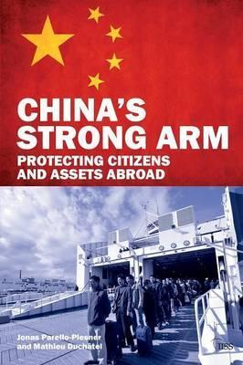 China's Strong Arm