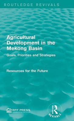 Agricultural Development in the Mekong Basin