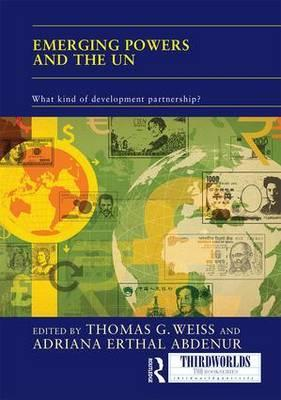 Emerging Powers and the UN