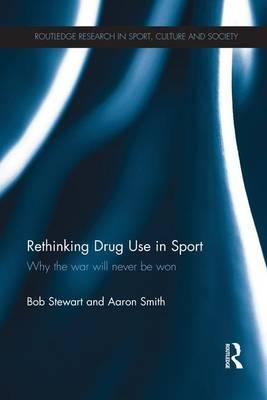 Rethinking Drug Use in Sport