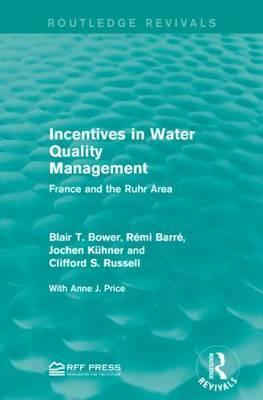 Incentives in Water Quality Management