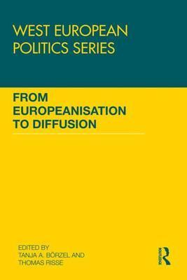 From Europeanisation to Diffusion