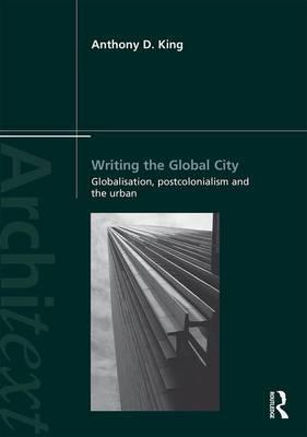 Writing the Global City